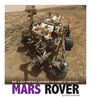 Captured Science History: Mars Rover