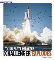 Buy Captured Television History: TV Displays Disaster as the Challenger Explodes from BooksDirect