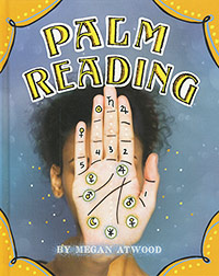 The Psychic Arts: Palm Reading
