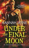 Under the Final Moon: Underworld Book 4