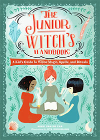 Buy The Junior Witch's Handbook from BooksDirect
