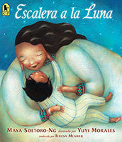 Buy Escalera a la Luna (Ladder to the Moon Spanish) from BooksDirect