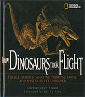 Buy How Dinosaurs Took Flight from BooksDirect