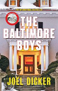 The Baltimore Boys