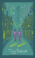 Buy Night Watch: (Discworld Novel 29) from BooksDirect