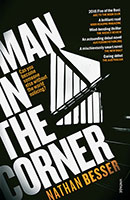 Buy Man in the Corner from BooksDirect