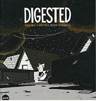 Digested: #1 Manga