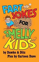 Buy Fart Jokes for Smelly Kids from Book Warehouse
