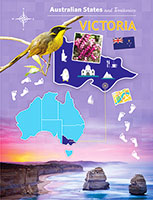 Buy Australian States and Territories: Victoria from BooksDirect