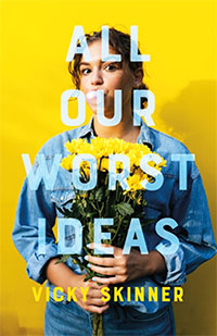 Buy All Our Worst Ideas from Book Warehouse