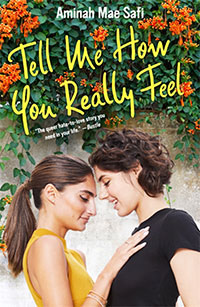 Buy Tell Me How You Really Feel from Book Warehouse