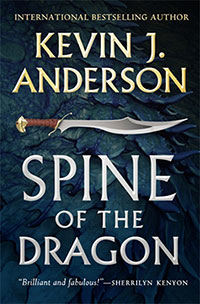 Buy Spine of the Dragon from BooksDirect