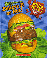 Ripleys Believe it or Not! Wild and Wacky Edition 2017