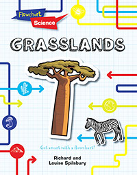 Flowchart Science: Grasslands