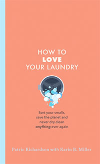 How to Love Your Laundry
