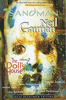 Sandman: #2 The Doll's House