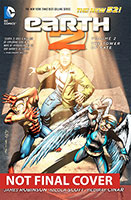 Buy Earth 2 Vol. 2: The Tower Of Fate from BooksDirect