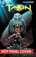 Buy Talon Vol. 2: The Fall Of The Owls from BooksDirect