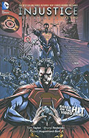Buy Injustice Gods Among Us - Year 2: #1  from Book Warehouse