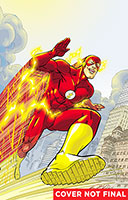 Buy The Flash By Geoff Johns Book Three from BooksDirect