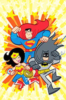 Buy Super Powers Vol. 1 from BooksDirect