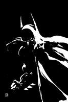 Batman Noir Dark Victory