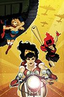 DC Comics Bombshells Vol. 6