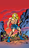 Buy The Kamandi Challenge from BooksDirect
