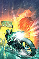 Green Arrow Vol. 5 Hard Traveling Hero