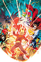 Buy Super Sons Of Tomorrow from BooksDirect