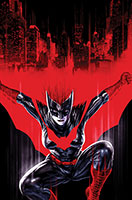 Batwoman Vol. 3 The Fall Of The House Of Kane