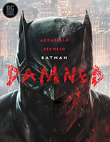 Batman Damned