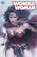 Buy Wonder Woman Vol. 9 The Enemy of Both Sides from BooksDirect
