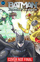 Batman and the Justice League Vol. 3