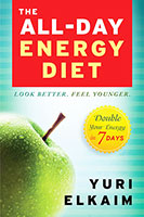 All Day Energy Diet: Double Your Energy in 7 Days