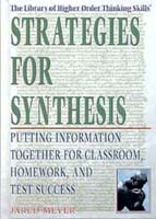 Library of Higher Order Thinking Skills: Stragegies for Synthesis