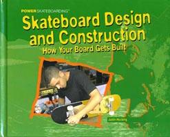 Buy Power Skateboarding: Skateboard Design and Construction from BooksDirect