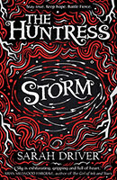 The Huntress: Storm