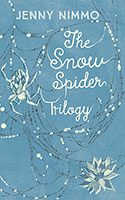 The Snow Spider Trilogy
