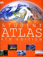 Buy Student Atlas - 5th Edition from BooksDirect