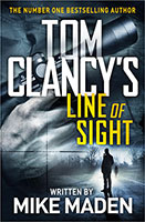 Buy Tom Clancy's Line Of Sight from BooksDirect