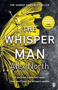 Buy The Whisper Man from BooksDirect