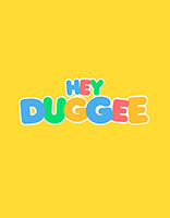 Buy Hey Duggee: We Love Animals Activity Book from BooksDirect