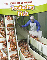 Buy Technology of Farming: Producing Fish from Book Warehouse