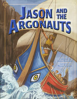 Buy Greek Myths: Jason and the Argonauts from Carnival Education