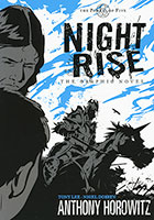 Buy The Power of Five: #3 Nightrise: The Graphic Novel from BooksDirect