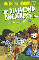 Buy The Diamond Brothers: 2 South By South East from BooksDirect