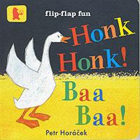 Honk Honk! Baa Baa!