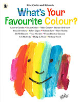 Buy What's Your Favourite Colour? from Top Tales