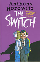 Buy Anthony Horowitz: The Switch from BooksDirect